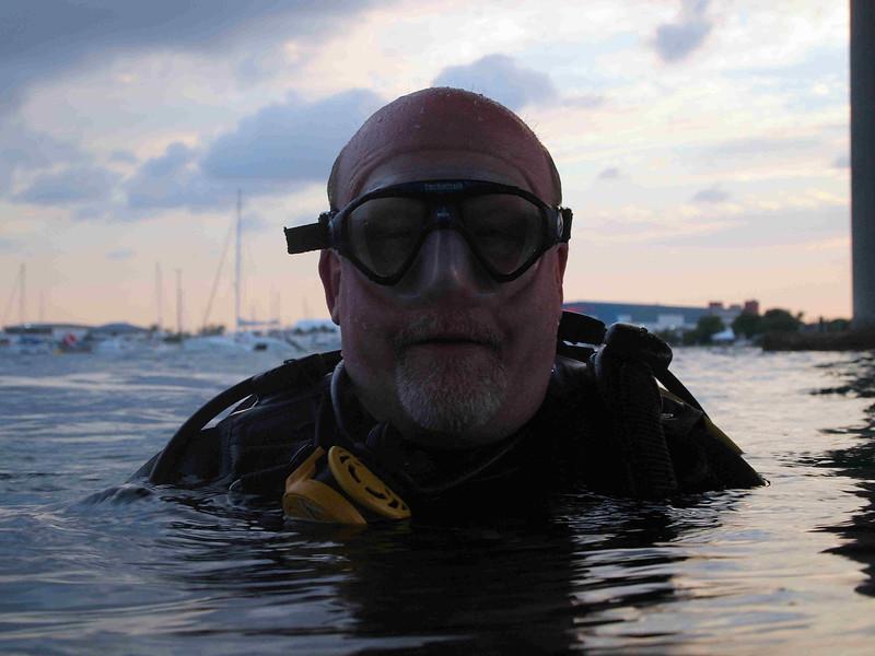 Diver Greg  BHB 50412