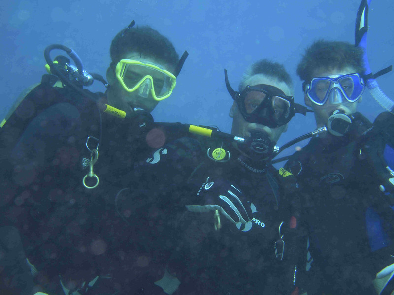 Divers Wojhas Family BHB50412
