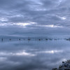 """Early Morning - Cowichan Bay, Vancouver Island, British Columbia, Canada  Visit our blog """"<a href=""""http://toadhollowphoto.com/2016/02/23/blue-morning-blue-hour/"""">Blue Morning</a>"""" for the story behind the photo."""