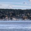 Cowichan Bay - Vancouver Island, British Columbia, Canada