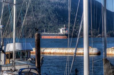 Cowichan Bay - Cowichan Bay, Vancouver Island, BC, Canada