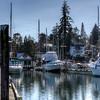Genoa Bay Marina - Cowichan Valley, BC, Canada