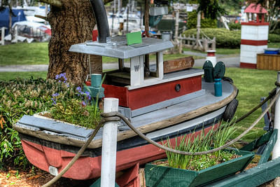 """Wooden Boat Festival - Maple Bay Marina, BC, Canada Visit our blog """"Where The Toad's Go"""" for the story behind the photo."""