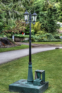 """Lamp Post - Wooden Boat Festival - Maple Bay Marina, BC, Canada Visit our blog """"Let There Be Light"""" for the story behind the photos."""