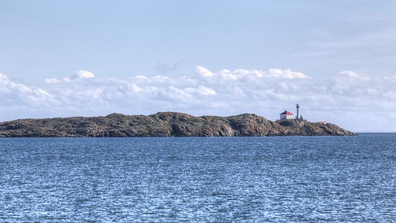 Trial Islands Ecological Reserve - Victoria, Vancouver Island, British Columbia, Canada