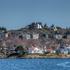 Victoria Oceanfront - Victoria, Vancouver Island, British Columbia, Canada