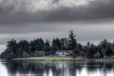 Home Near Hatley Park - Victoria, BC, Canada