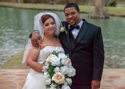 Williams Wedding Camera 1