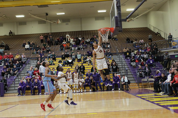 Marion Basketball Classic 12-22-17