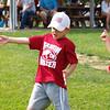 Frisbee Toss...