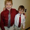 Nick and Chris Paloskey