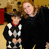 Logan and Miss Correll