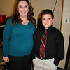 Mrs. Crawford and Dylan