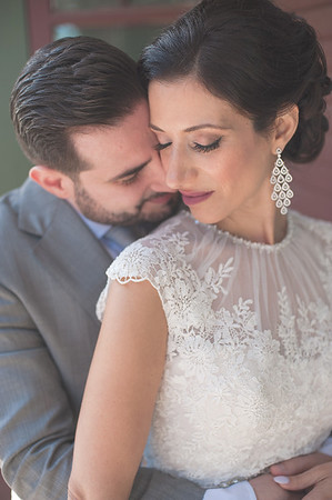 Marisa & Donato Wedding Collection
