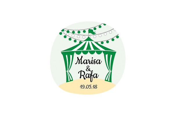 Marisa & Rafa - 19 mayo 2018
