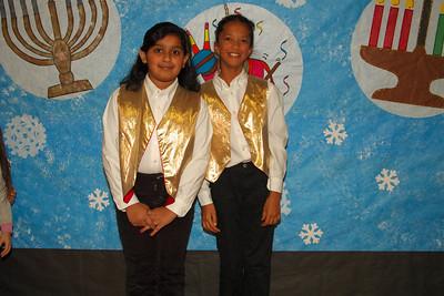 Chattahoochee Elementary Chorus Fall 2007