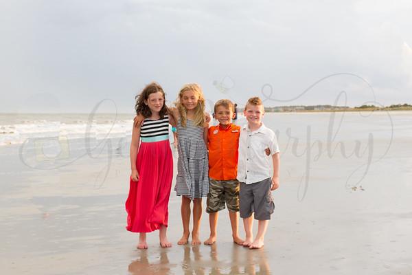 Marissa Family 2019
