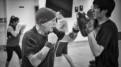 Marist Boxing Club
