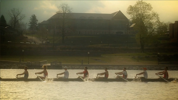A promotional video for the Marist Men's Crew Team.