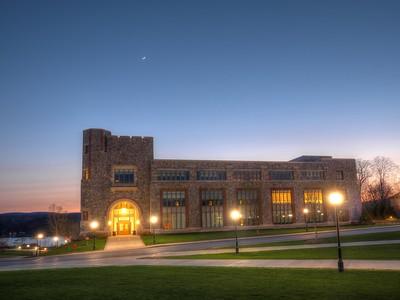 Hancock Center Twilight1