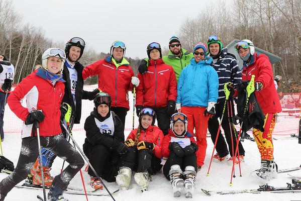 Marist Ski Team