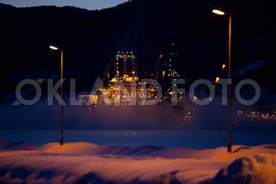 Svein Egil Økland, 2011, Westcon, shipyard, skipsverft, ølen, ølensvåg, offshore, repair, shipbuilding, scarabeo 8, floatel superior, night, nightphoto, nightshot, natt, nattbilder, nattfoto, by night , olje, oljerigg, oljeplatform, platform, offshore, vessel, floater, floating, flyterigg, rigg, oilrig, oilplatform, plattform, oil, norway, norge, svein egil okland, west alpha