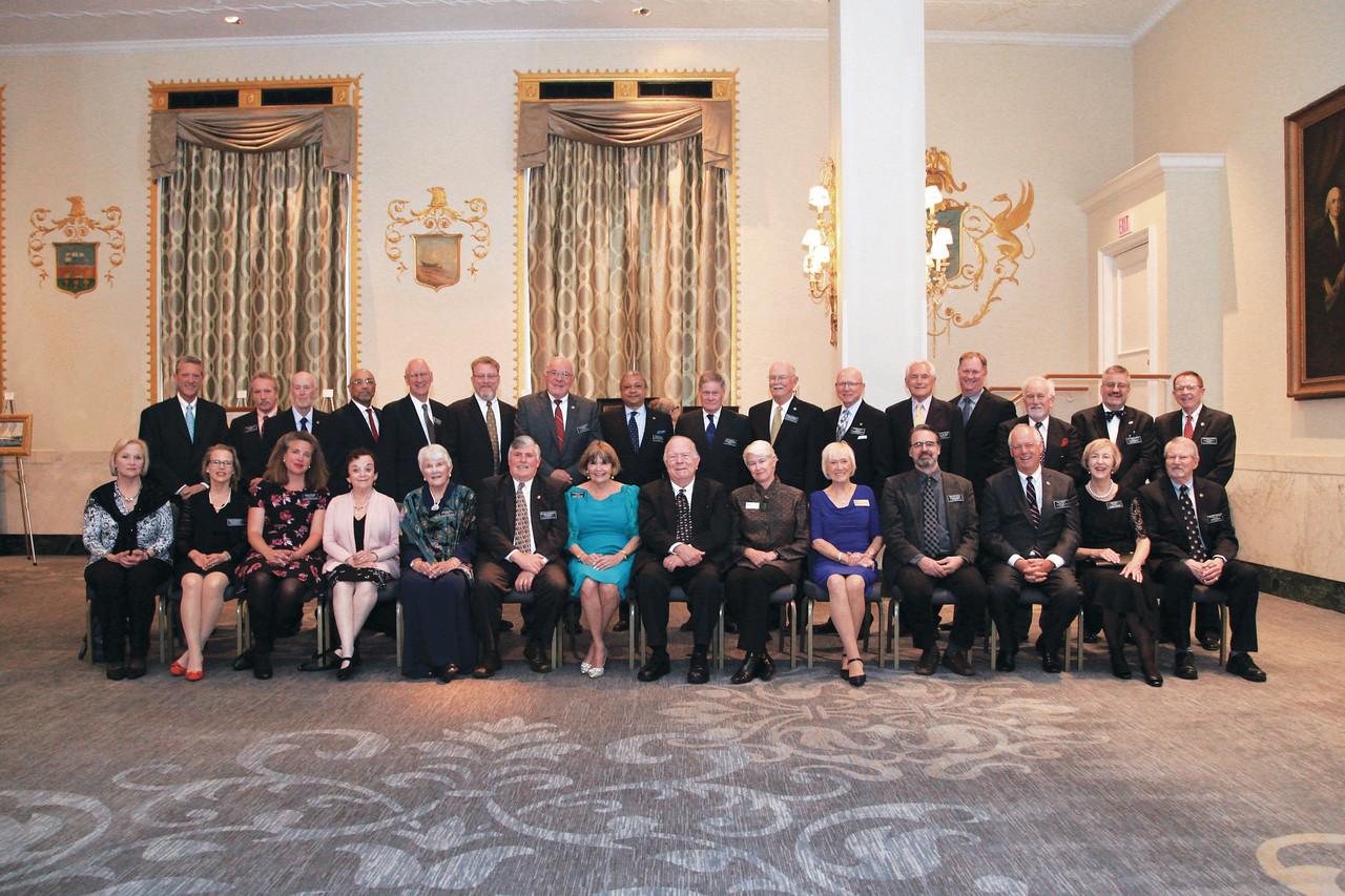 National Maritime Awards Dinner Committee