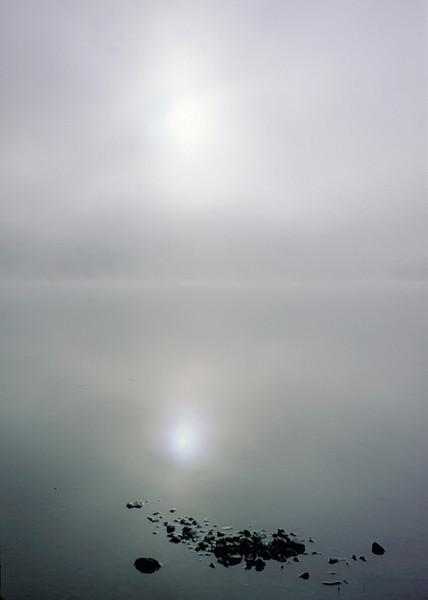 New Brunswick Mist
