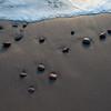 Beach Stones at Black Brook Cove