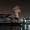The Final Voyage of The Kalakala Ferry. Kalakala-3688