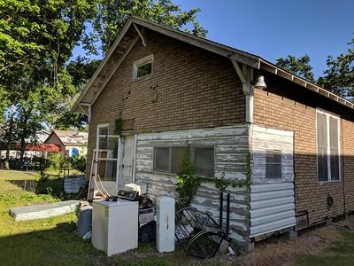 Marjorie's House