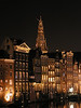 Amsterdam by Night  - 27th November 2002