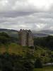Neidpeth Castle - 18th August 2001