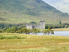 Kilchurn Castle,  Loch Awe - 18th August 2008