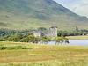 Kilchurn Castle,  Loch Awe - 18th August 2008