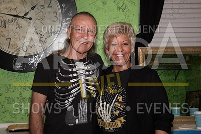 Mark Farner Meet and Greet  2018