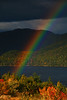 Rainbow - Nova Scotia - Mark Rasmussen - December 2008