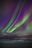 Curtains of many colors - Iceland - Mark Rasmussen - March 2012