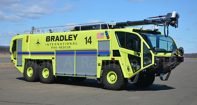 CT BRADLEY INT'L R14