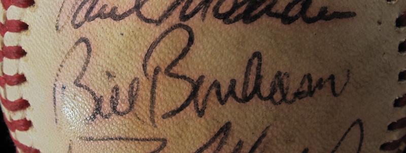 25 Bill Bonham