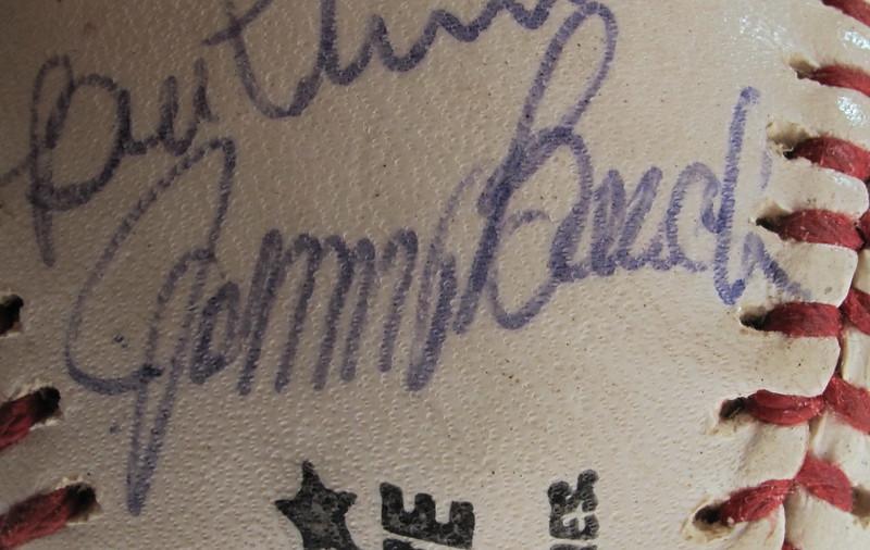 07 Johnny Bench