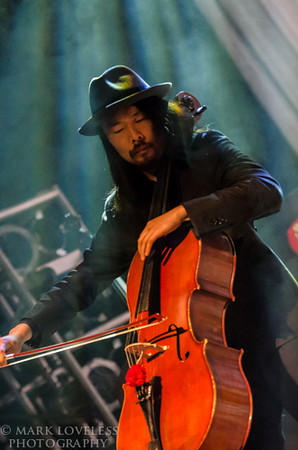 The Avett Brothers Live at The Embassy Theatre