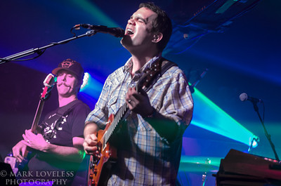 Umphrey's Mcgee Live at The Bluebird