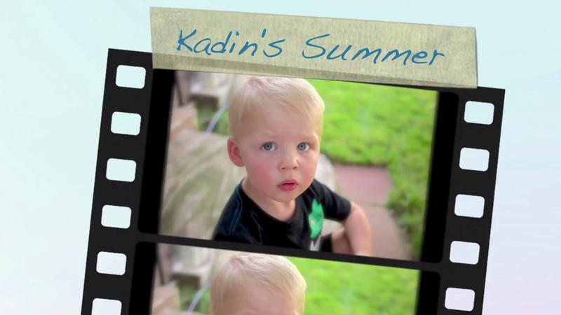 Kadin's Summer