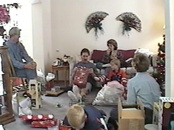 Christmas 1996 & 1998