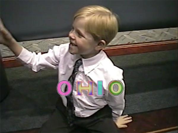 Manson Family trip to Ohio
