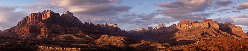 Zion_Panoramic
