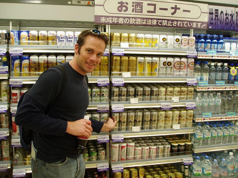 u=you can buy beer anywhere