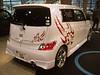 Toyota Auto Salon aka AMLUX
