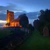 St. Peter's church, Stoke on Tern.